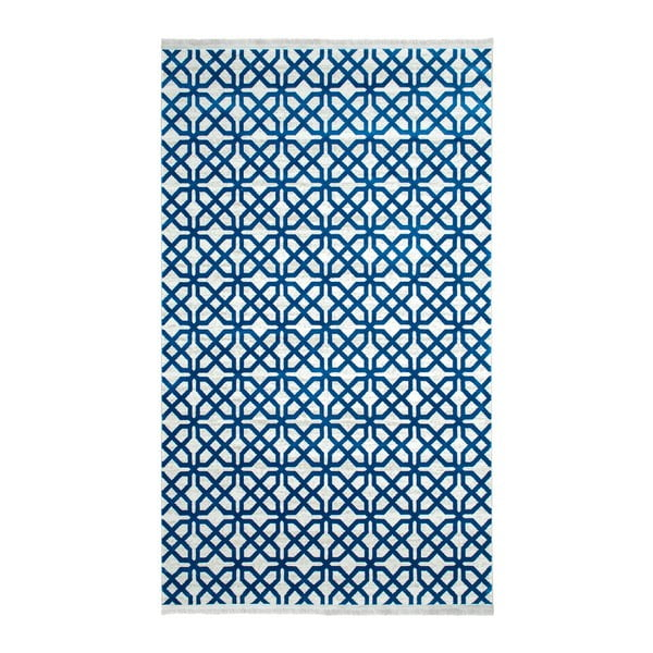 Koberec Marisso Azul, 80 x 150 cm