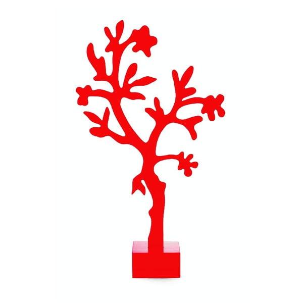 Dekorace Red Tree