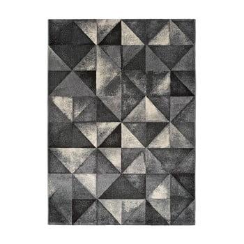Covor Universal Delta, 125 x 67 cm, gri de la Universal