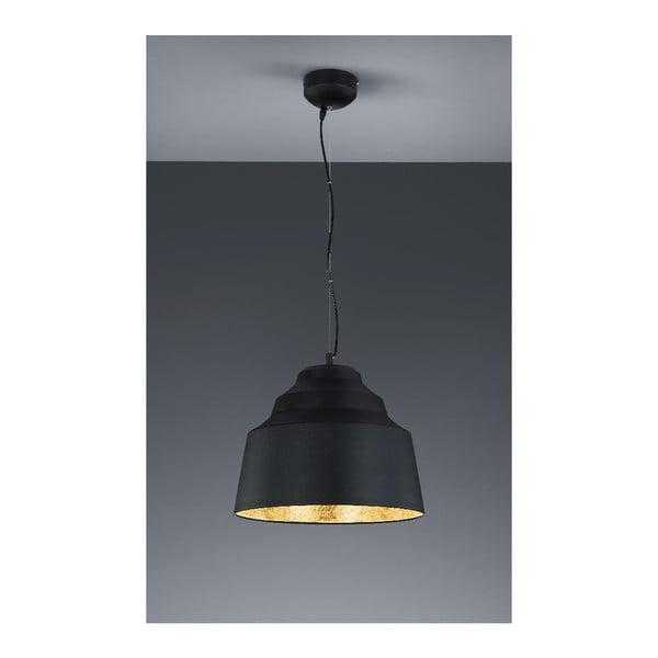Stropní světlo Naples Black