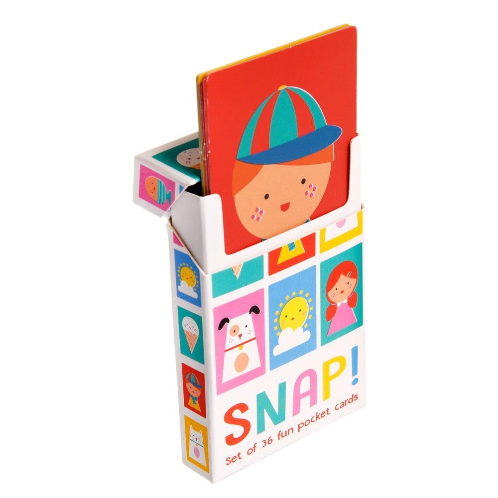 Dětské karty Rex London Children´s Snap