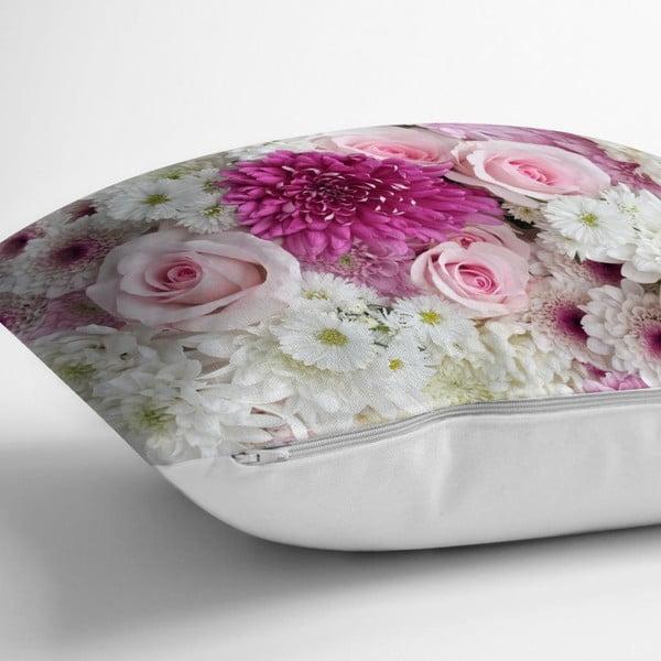 Față de pernă Minimalist Cushion Covers Kunha, 45 x 45 cm