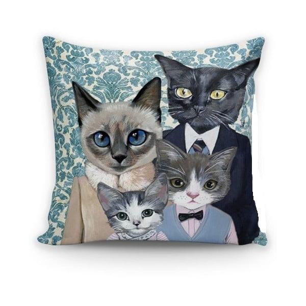 Față de pernă Minimalist Cushion Covers Juleso, 45 x 45 cm