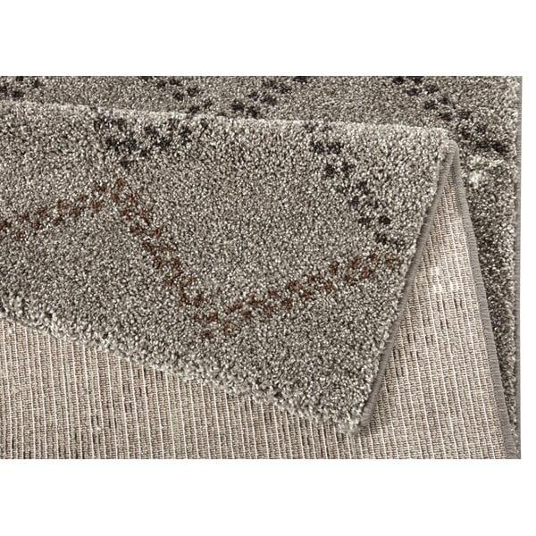 Hnědý koberec Mint Rugs Eternal, 160x230cm