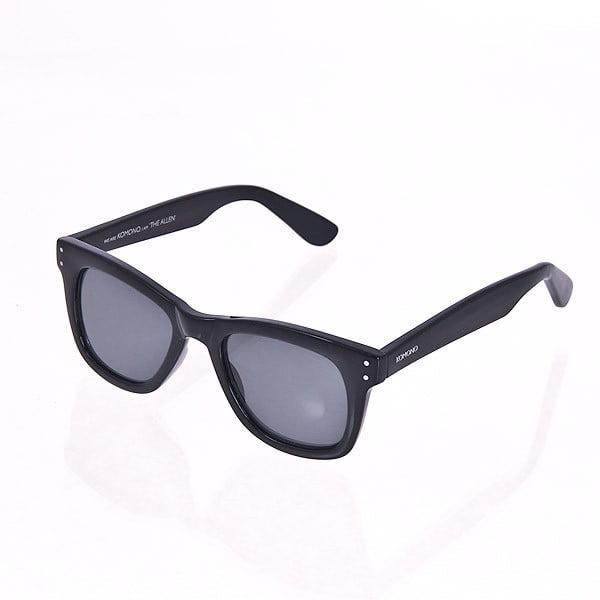 Sluneční brýle Allen Black