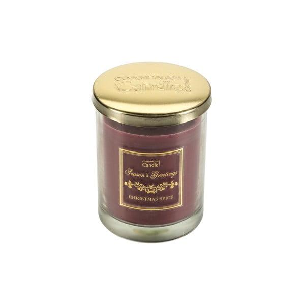 Svíčka Christmas Spice, 40 hodin hoření