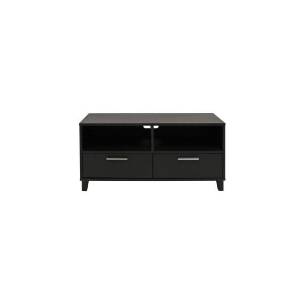 Televizní stolek Capella Black, 102x50x42 cm