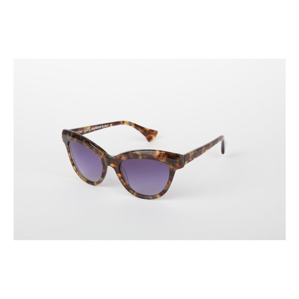 Dámské sluneční brýle Silvian Heach Havana