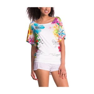 Triko DESIGUAL Jungle, vel. S/M
