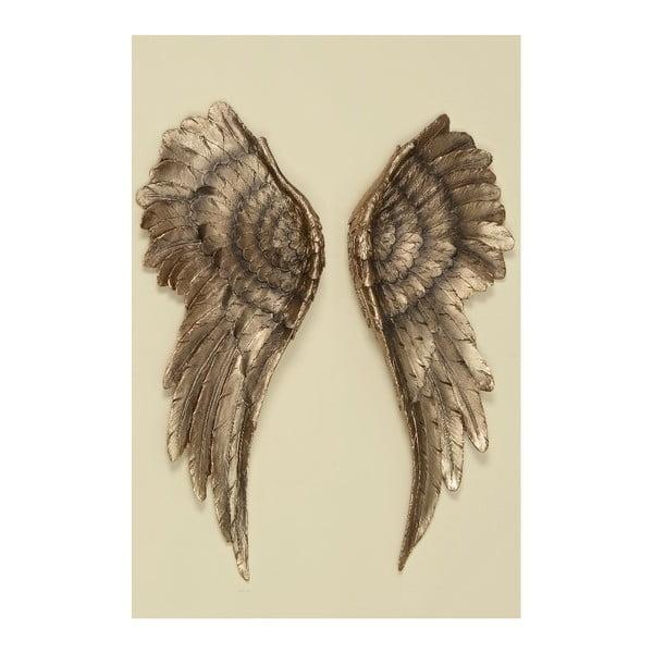 Nástěnná dekorace Angel Wings