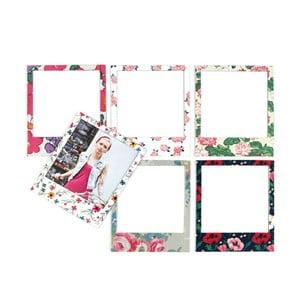 Magnetické rámečky DOIY Polaprint Floral