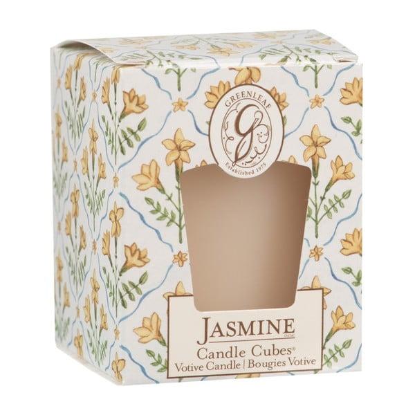 Votivní svíčka Greenleaf Jasmine