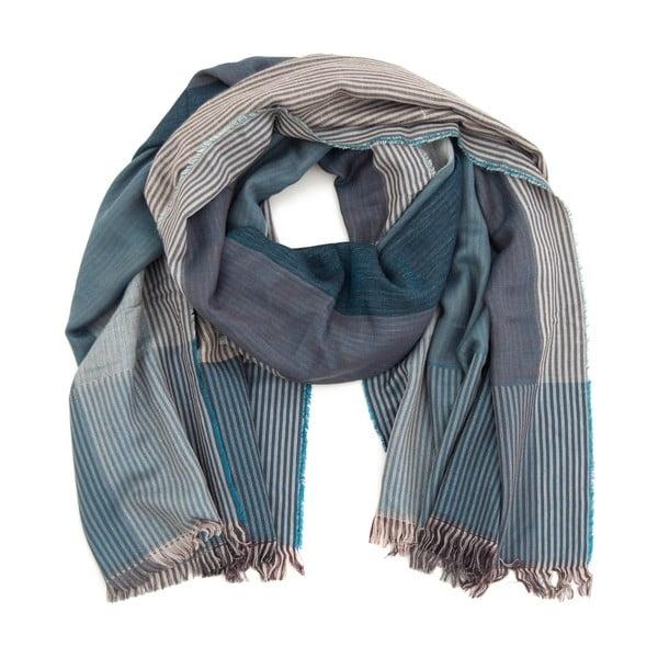 Šátek Jasmine Grey