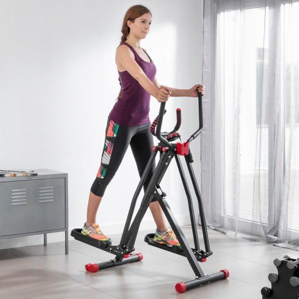 Fitness Air Walker s návodom na cvičenie InnovaGoods