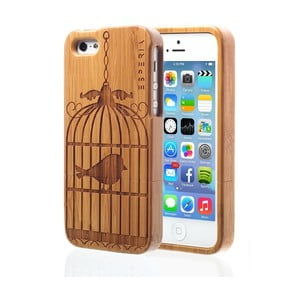 ESPERIA Bird Bamboo pro iPhone 5/5S