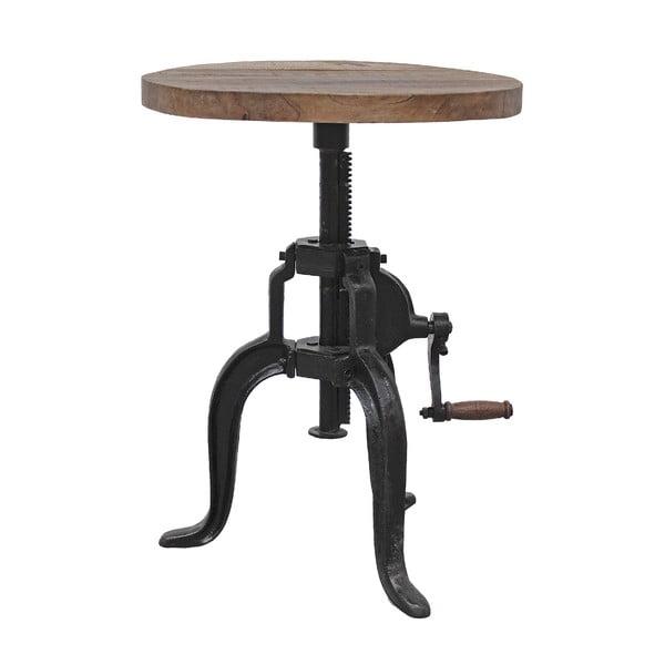 Odkládací stolek Canett Factory, 45 cm
