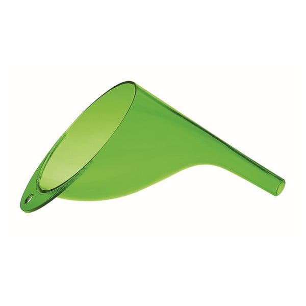 Zelený trychtýř Fratelli Guzzini Latina