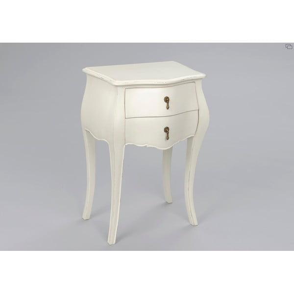 Odkládací stolek Murano Amadeus