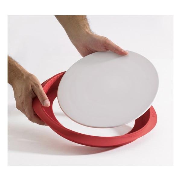 Koláčová forma s keramickým talířem, 28 cm