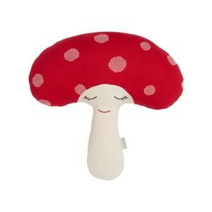 Dětský bavlněný polštář OYOY Polar Mushroom