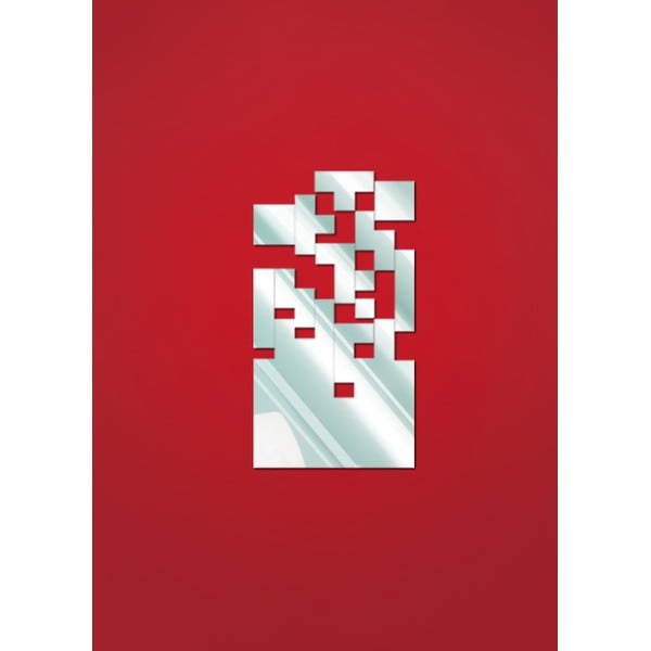 Zrcadlo Tetris is Still Cool