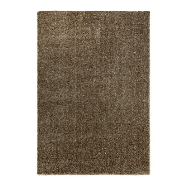 Covor Mint Rugs Glam, 230 x 160 cm, maro