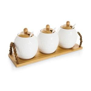 Set pentru servire Bambum Pesta