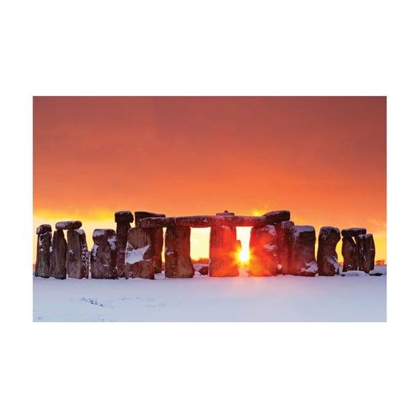Fotoobraz Toma Mackie, Stonehenge