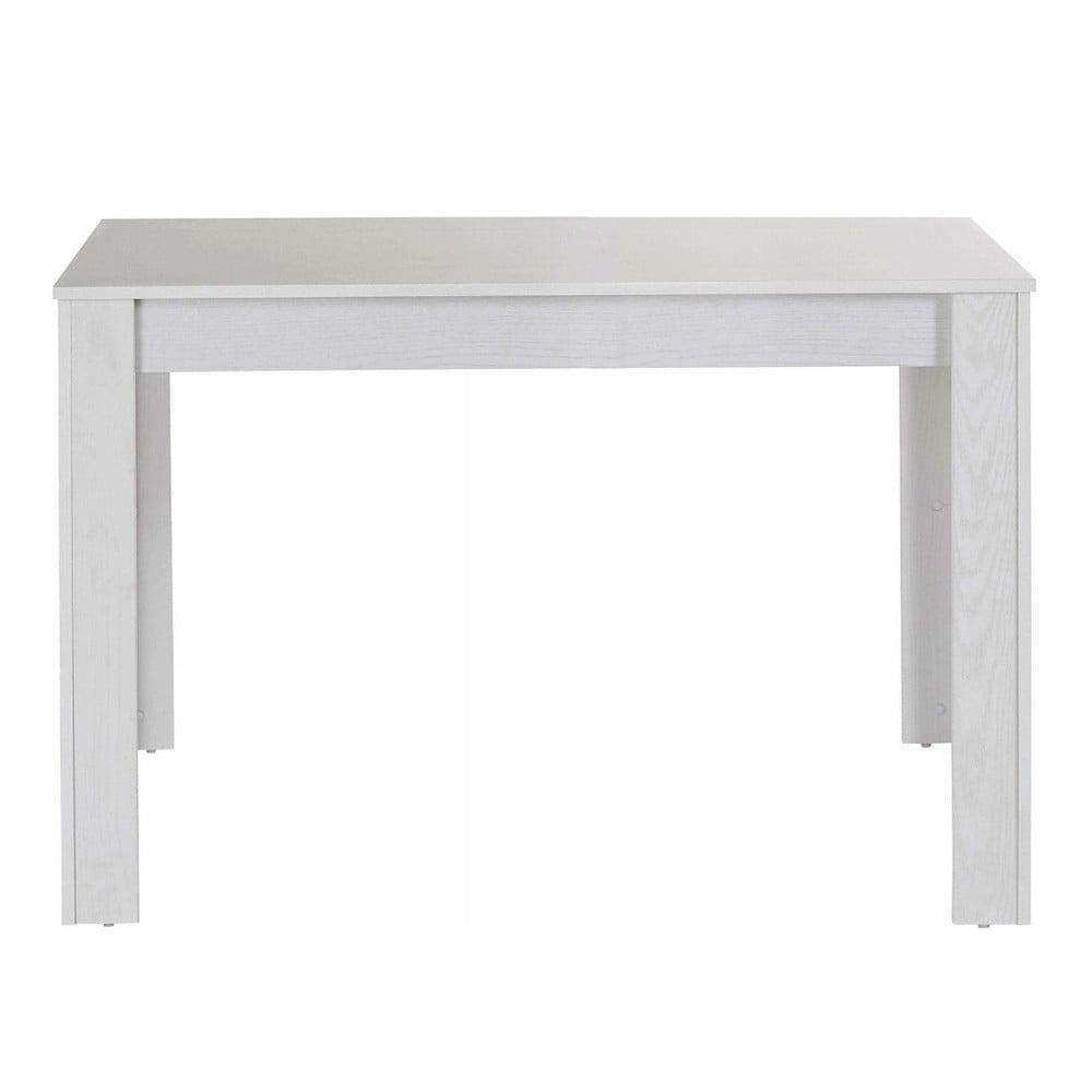Bílý jídelní stůl Støraa Lori, 120 x 80 cm