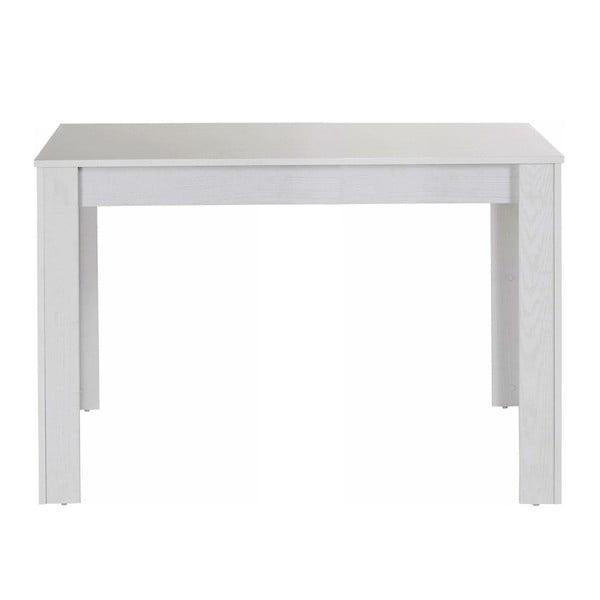 Lori fehér étkezőasztal, 120 x 80 cm - Støraa