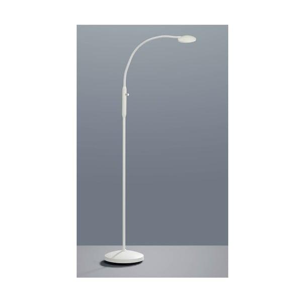 Stojací lampa Trio 4265 Serie, bílá