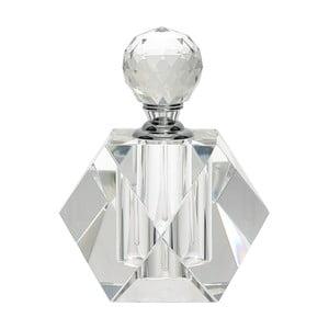 Recipient sticlă pentru parfum Green Gate, înălțime 10 cm