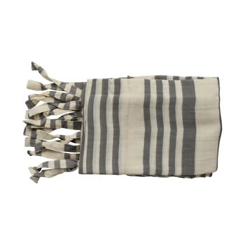 Perdea Curtain Charcoal, 120x220cm