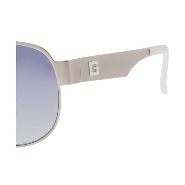 Pánské sluneční brýle Guess Silver 35
