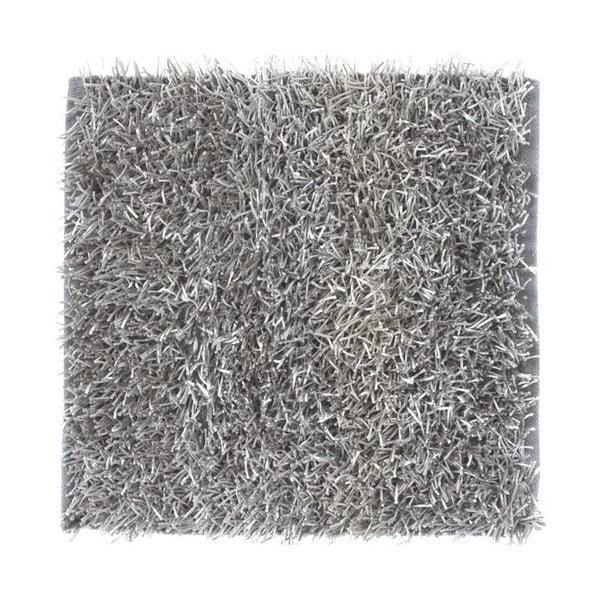 Koupelnová předložka Kemen Grey, 60x60 cm