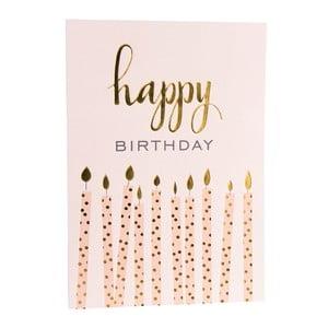 Narozeninové přání Rex London Birthday