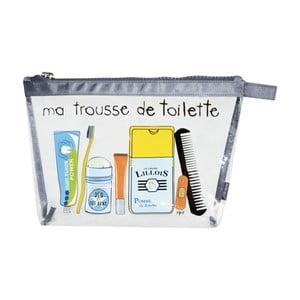 Taštička na toaletní potřeby Incidence Ma Trousse