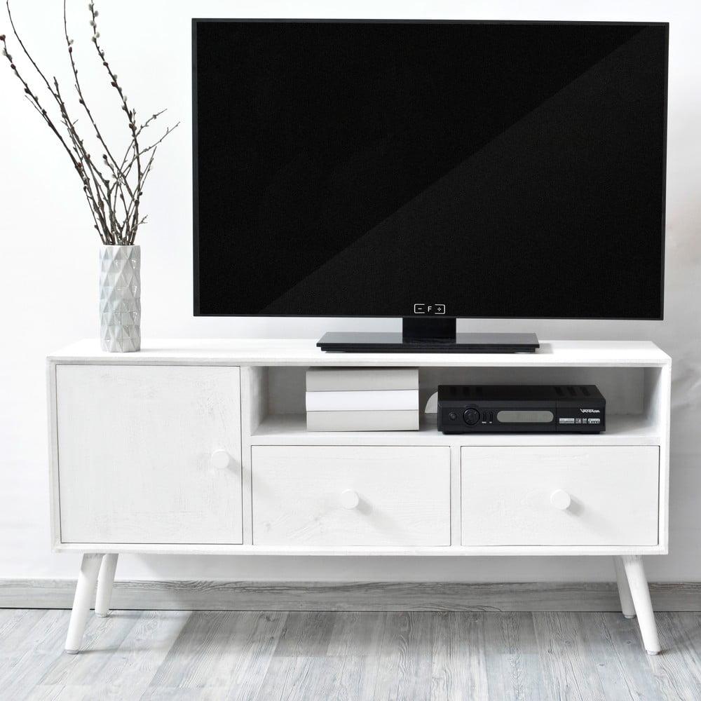 comod tv hawke thorn preston lungime 110 cm bonami. Black Bedroom Furniture Sets. Home Design Ideas