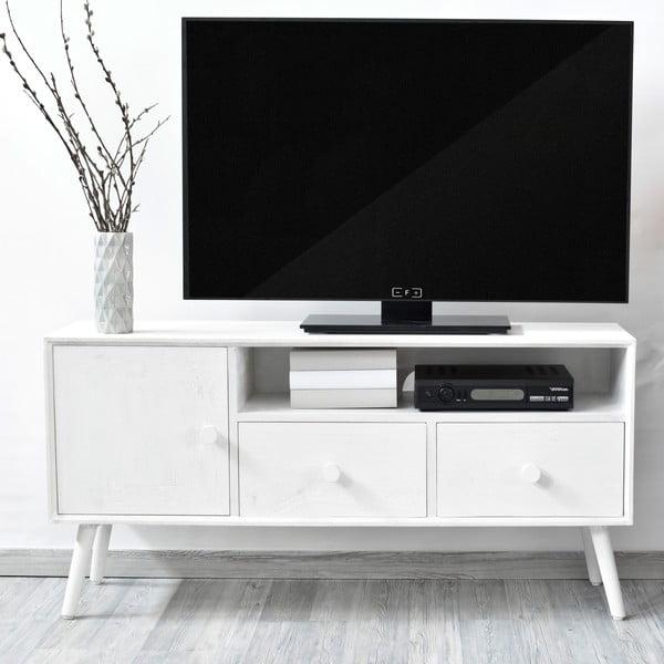 Televizní stolek Hawke&Thorn Preston,délka110cm