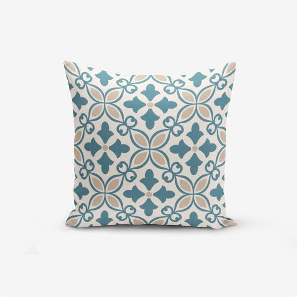 Liandnse pamutkeverék párnahuzat, 45 x 45 cm - Minimalist Cushion Covers