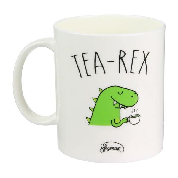 Porcelánový hrnek Le Studio Tea Rex