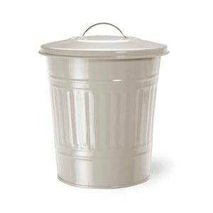 Coș de gunoi Garden Trading Nickel Clay, 10,5