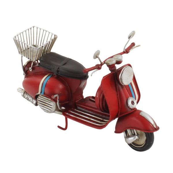 Dekorativní skútr InArt Scooter