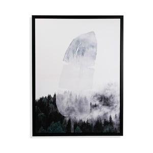 Obraz Versa Leaf Cloud, 60 x 80 cm