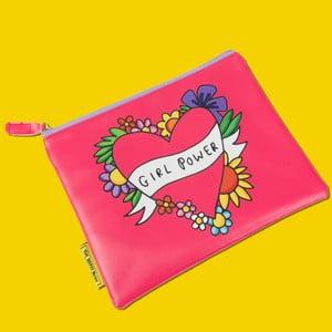 Kosmetická taštička / peněženka Happy News Girl Power