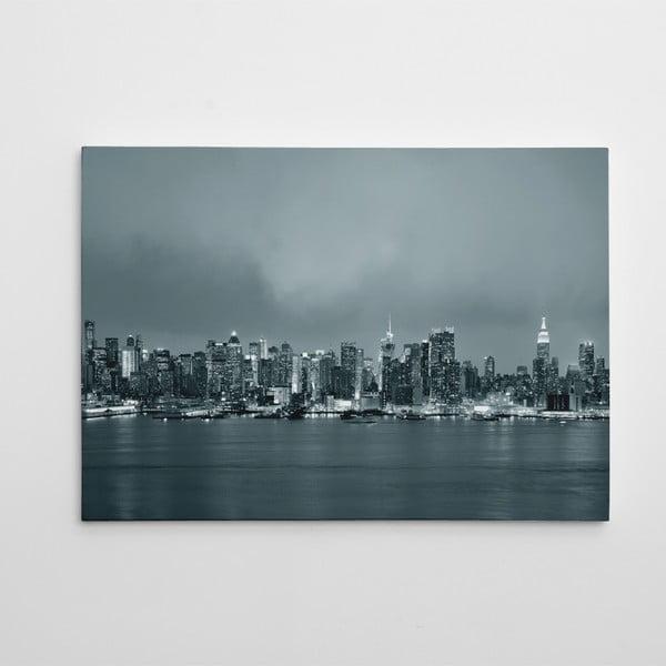 Obraz na plátně Manhattan II, 50x70 cm