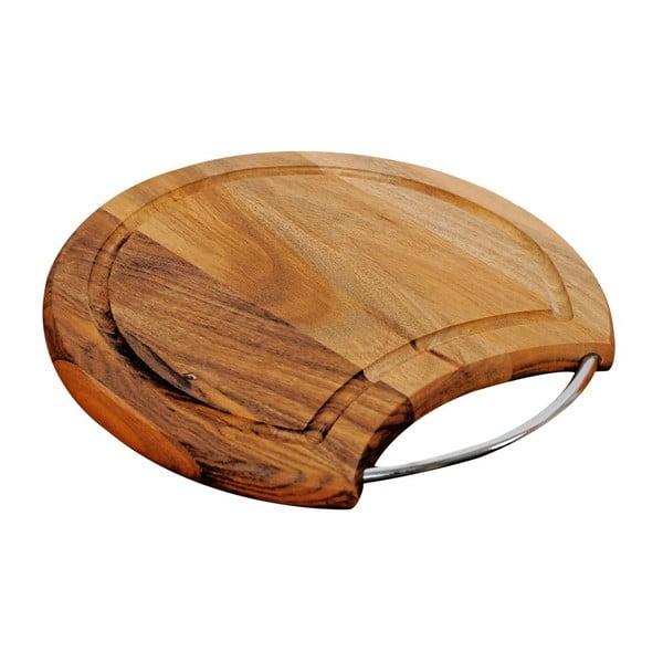 Krájecí prkénko Cutting Bamboo Round