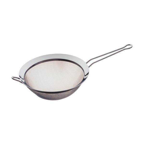 Cromargan® Gourmet rozsdamentes tésztaszűrő, ⌀ 22 cm - WMF