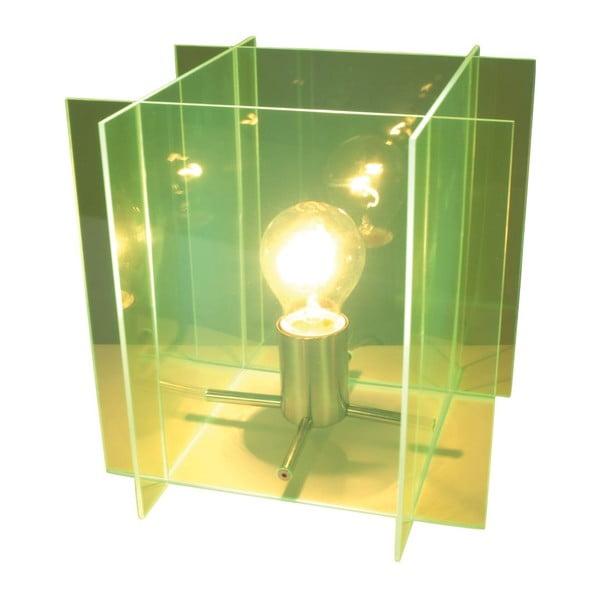 Stolní lampa Melittis Green