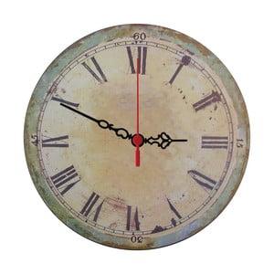 Nástěnné hodiny Vintage Fame, 30 cm